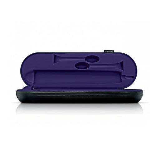 423501028952 Charging Travel Case Dc, Purple