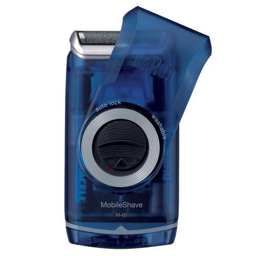 81560903 M-60 Pocket Shaver (5607)