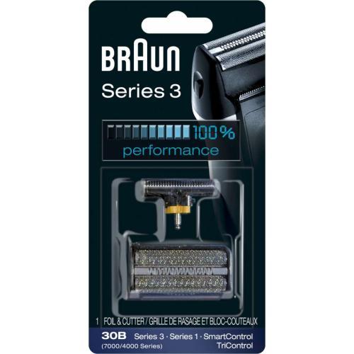 81515099 30B Braun Foil & Cutter