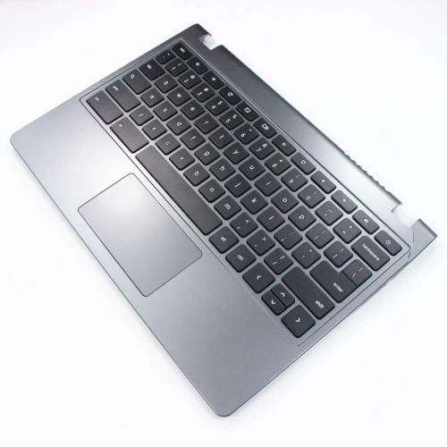60.EF2N7.021 Keyboard W/upper Case As