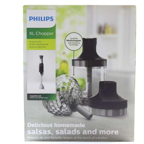 Philips Healthy Cook HR1966/92