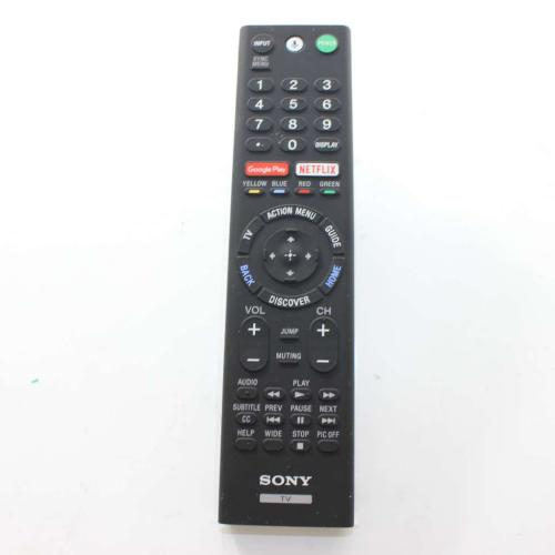 1-493-127-31 Remote Control Rmf-tx200u