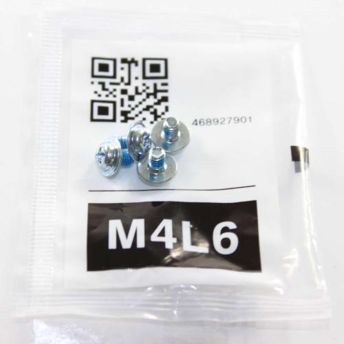 4-689-279-01 Bag,scre A (Sbt) M4l6