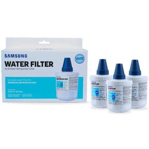 HAF-CU1-3P/XAA Water Filter 3 Pack Savings