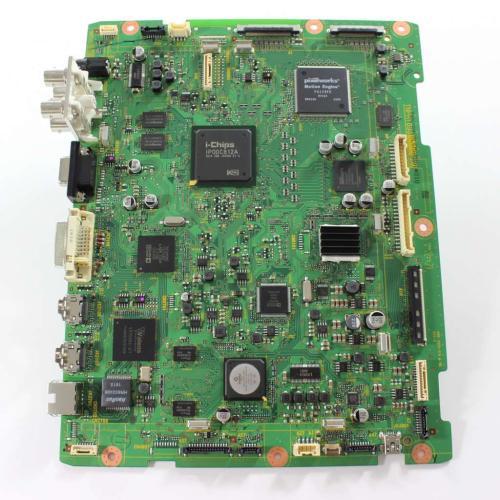 TXN/99VML6 Pc Board