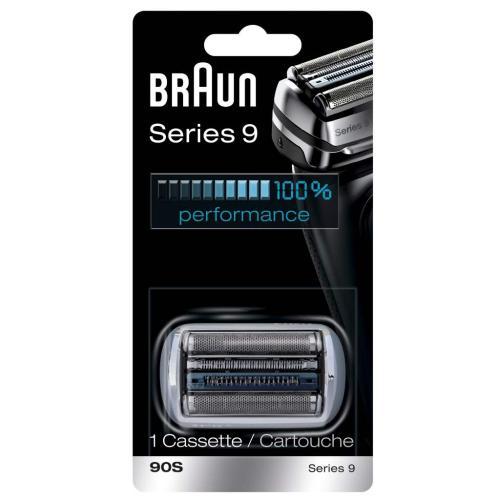 81515406 90S/92s Series 9 CassetteMain