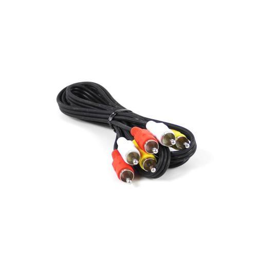 1-837-797-21 Cord, Connection (Av)Main
