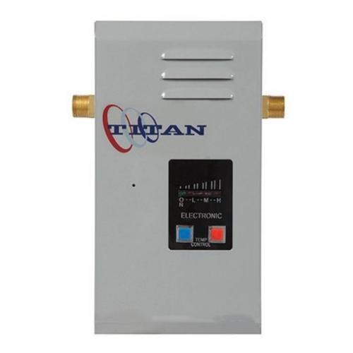 N-64 N64 Tankless Water Heater