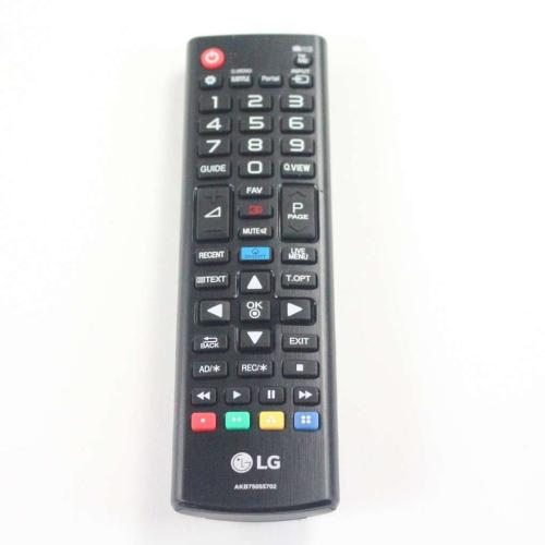 AKB75055702 Remote Controller Assembly