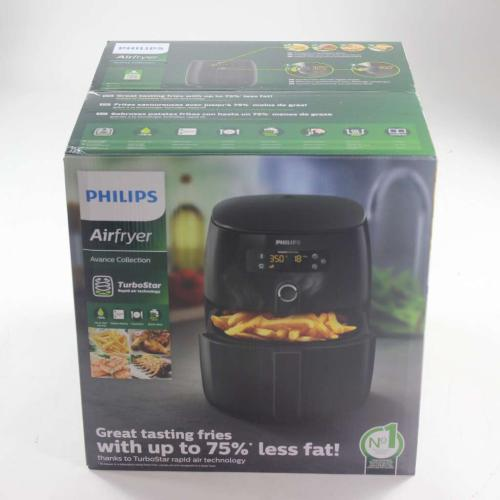 Philips Healthy Cook HD9641/96