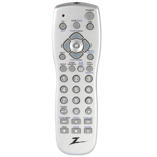 ZP305M 3 Device Universal Remot