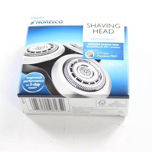 RQ12/72 Us Only Shaver Head Rq12