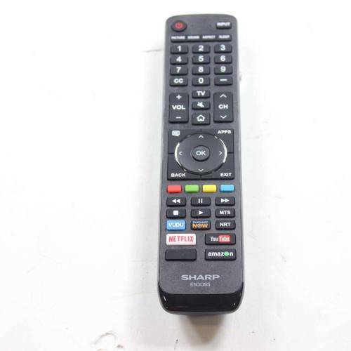 211678 Remote ControlMain