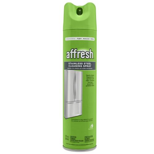 W11042467 Affresh Stainless Steel Cleaning SprayMain