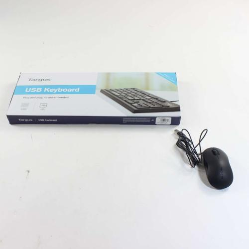 BUS0067 Usb Ps/2 Keyboard Mouse