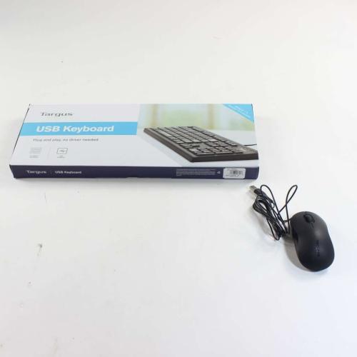 BUS0067 Usb Ps/2 Keyboard MouseMain