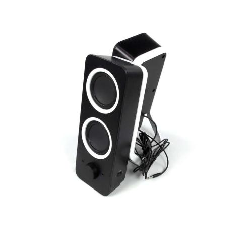 980-000800 Logitech Z200 Speakers