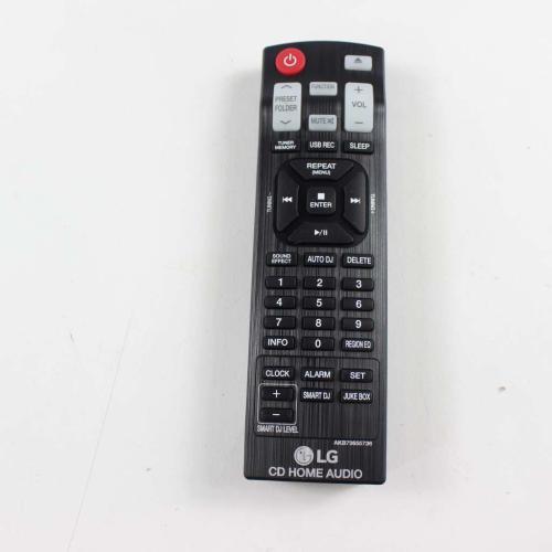 AKB73655736 Remote Control