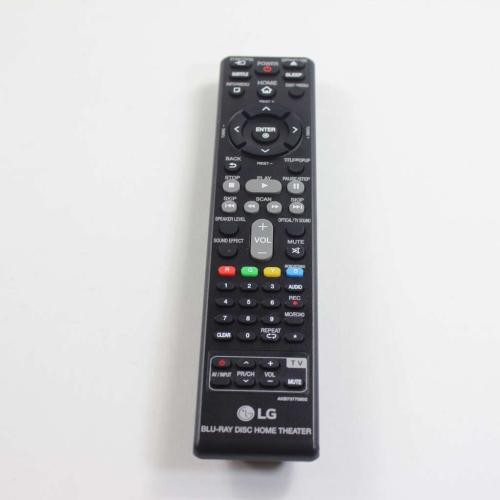 AKB73775802 Tv Remote Control
