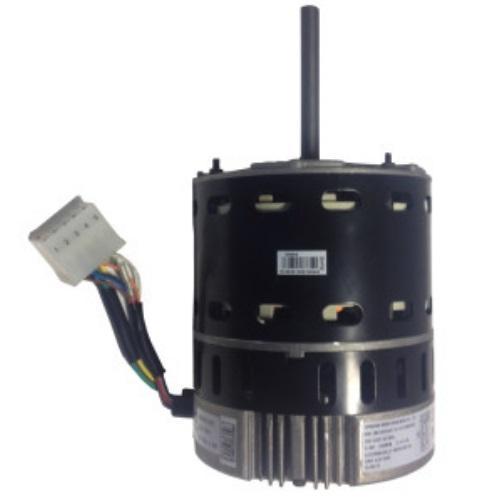 0131M00418S Blower Motor, 1/2 Hp Programmed X13