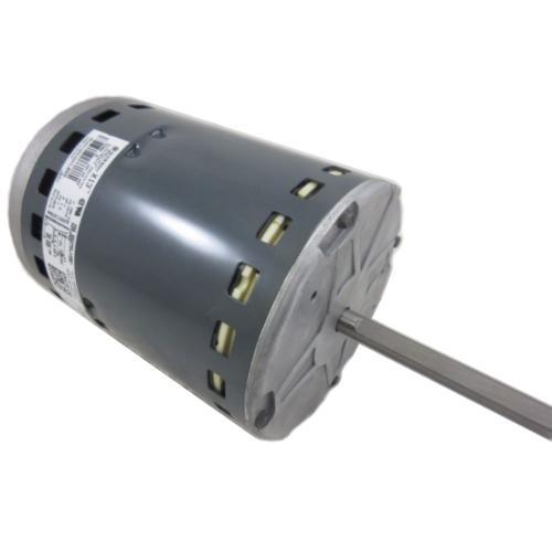 0131M00025 Motor-1 Hp X13 Unprogram