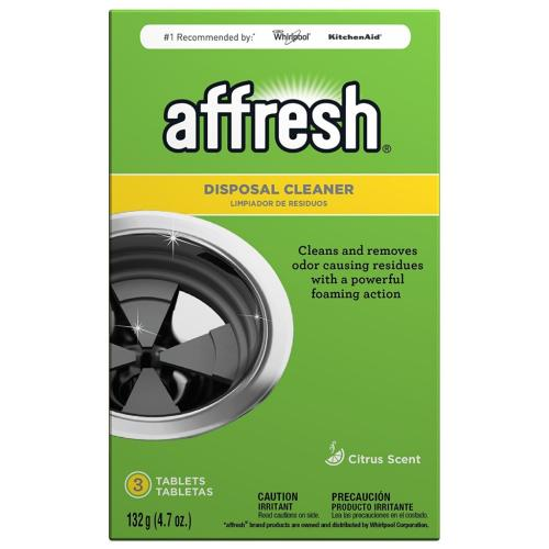 W10509526 Whirlpool W10509526 Affresh Disposer Disposer Cleaner