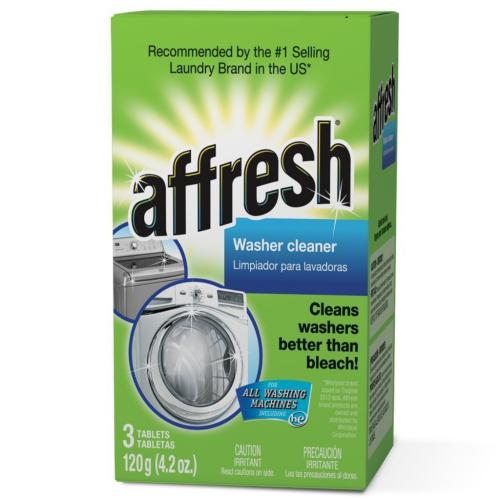 W10549845 Affresh 3 Count Washer Cleaner