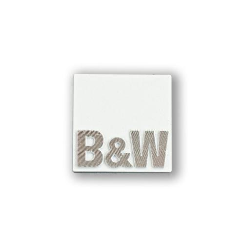 BB10866 Ds3 Badge WhiteMain