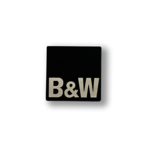 BB10696 685 Grille BadgeMain