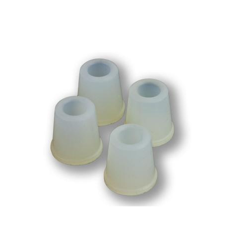 FF24275 685 Rubber Foot (Back) (Set Of 4)Main