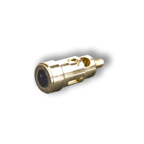 TT07656 Ccm662 Binding Post BlackMain