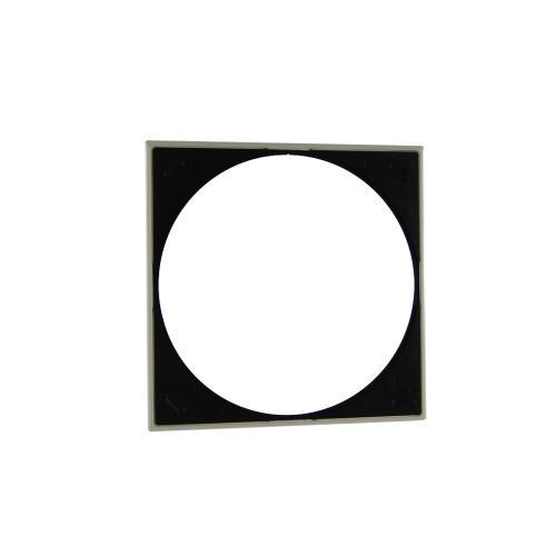 GR66SQ Ccm362 Square Grille Alernate 1