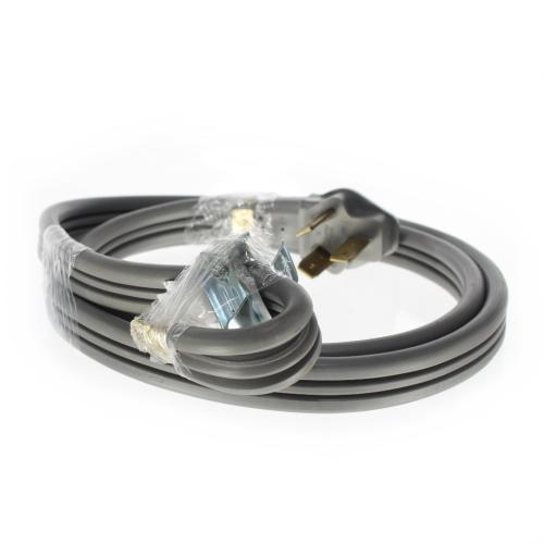 CAI4 6' 3-Wire Range Cord 50Amp Alernate 1