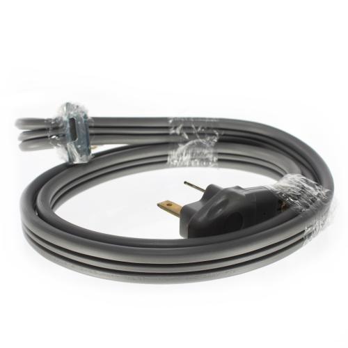 CAI4 6' 3-Wire Range Cord 50Amp Alernate 3