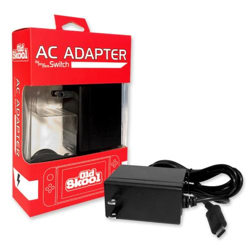 OS-6923 Switch Ac Adapter