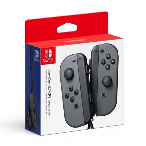 45496590123 Grey/grey Joy-con ControllerMain