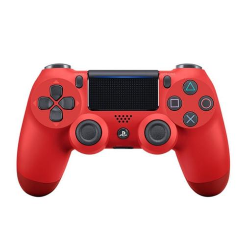 PS4-DS4-REFURBRED Red Dualshock 4 Red (Refurbish