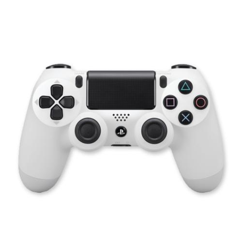 PS4-DS4-REFURBWHITE White Dualshock 4 White (Refur