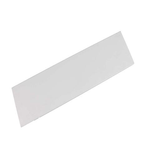 12120600004203 Slider I (24-Inch X 6.5-Inch - White)