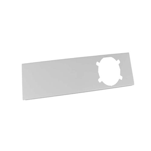 12120600004204 Slider Ii (26.5-Inch X 6.5-Inch - Round X 1 - White)