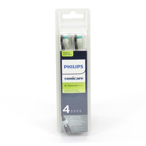 HX6064/95 Genuine Philips Sonicare Diamondclean