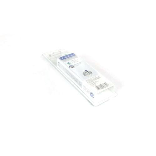 HX9021/31DC Plaque Control Smart Brush Head 1Pk, Ss
