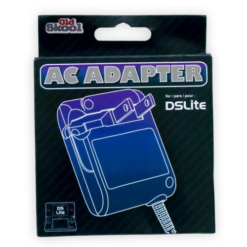 OS-9883 Nintendo Ds Lite Ac Adapter