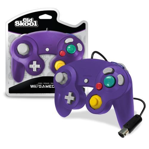 OS-9944 Nintendo Gamecube Controller Indigo