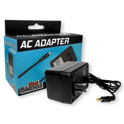 OS-7050 Sega Genesis 2/3 Ac Adapter