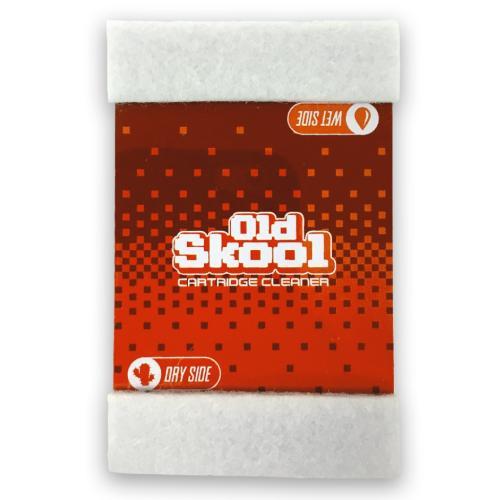 OS-7203-10 Sega Cartridge Cleaner 10 PackMain