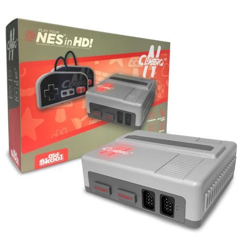 OS-7401 Console Classiq N Hd Console