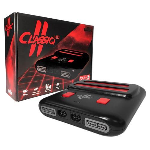 OS-7081 Console Classiq 2 Hd Console
