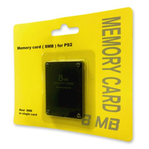 OS-6916 Sony Ps2 Memory Card 8Mb