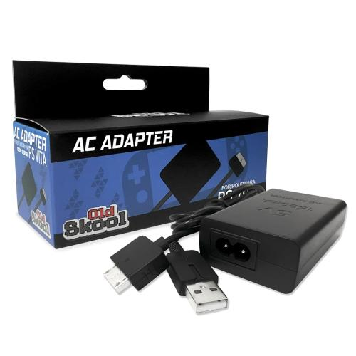 OS-2369 Sony Ps Vita Ac Adapter